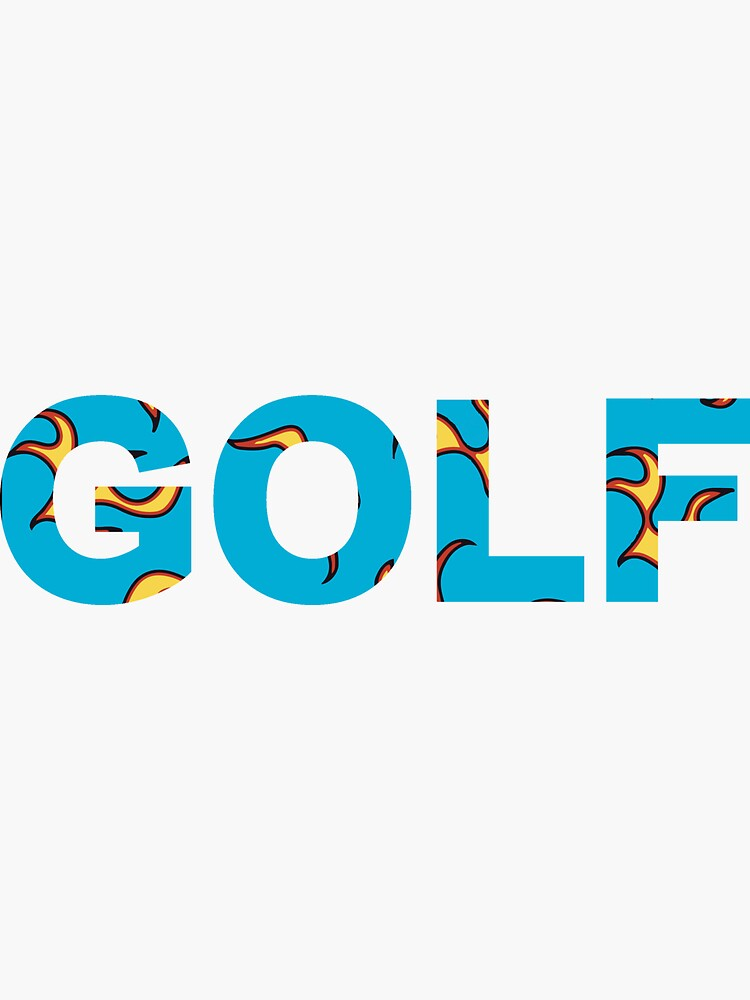 GOLF FLAME | Tyler The Creator by PaulyH
