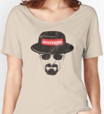 WernerHeisenberg Women's Relaxed Fit T-Shirt
