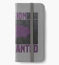 Halo 2 permission granted. iPhone Wallet/Case/Skin