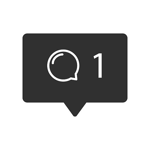 Instagram Comments - Social Network by kleversonk