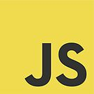 JavaScript Square Badge by kleversonk