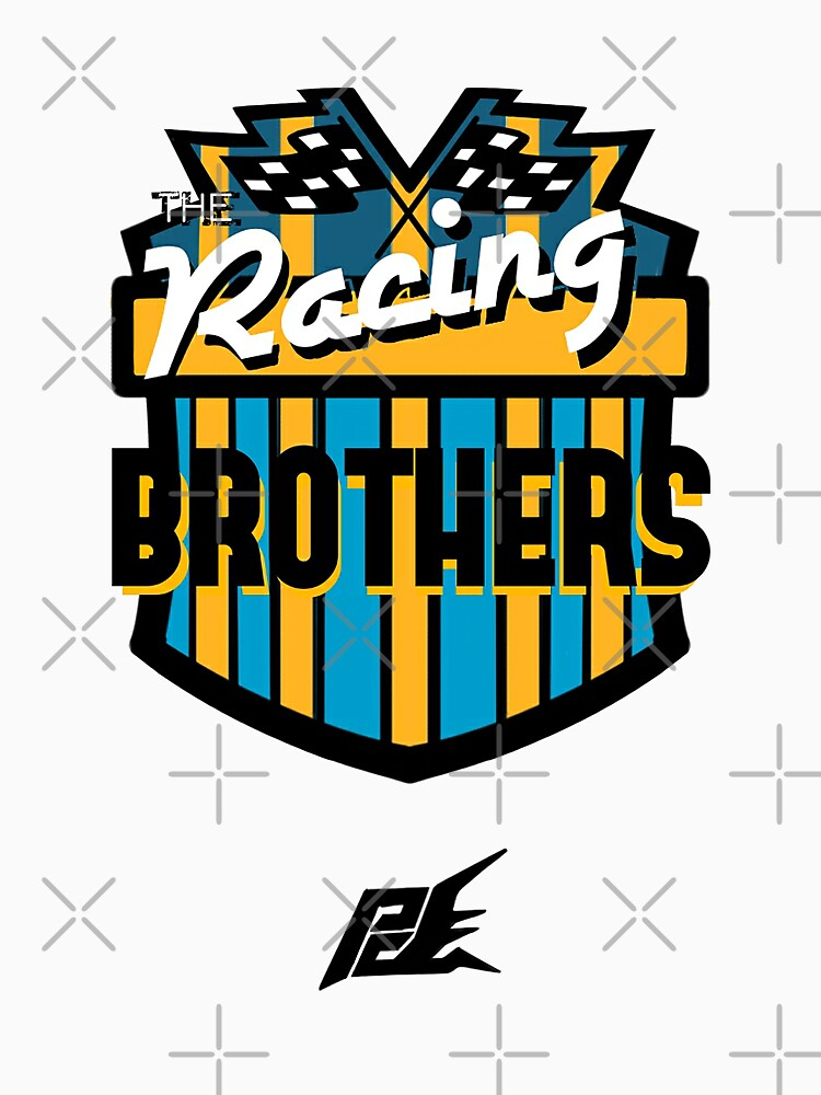 the racing brothers  by naquash