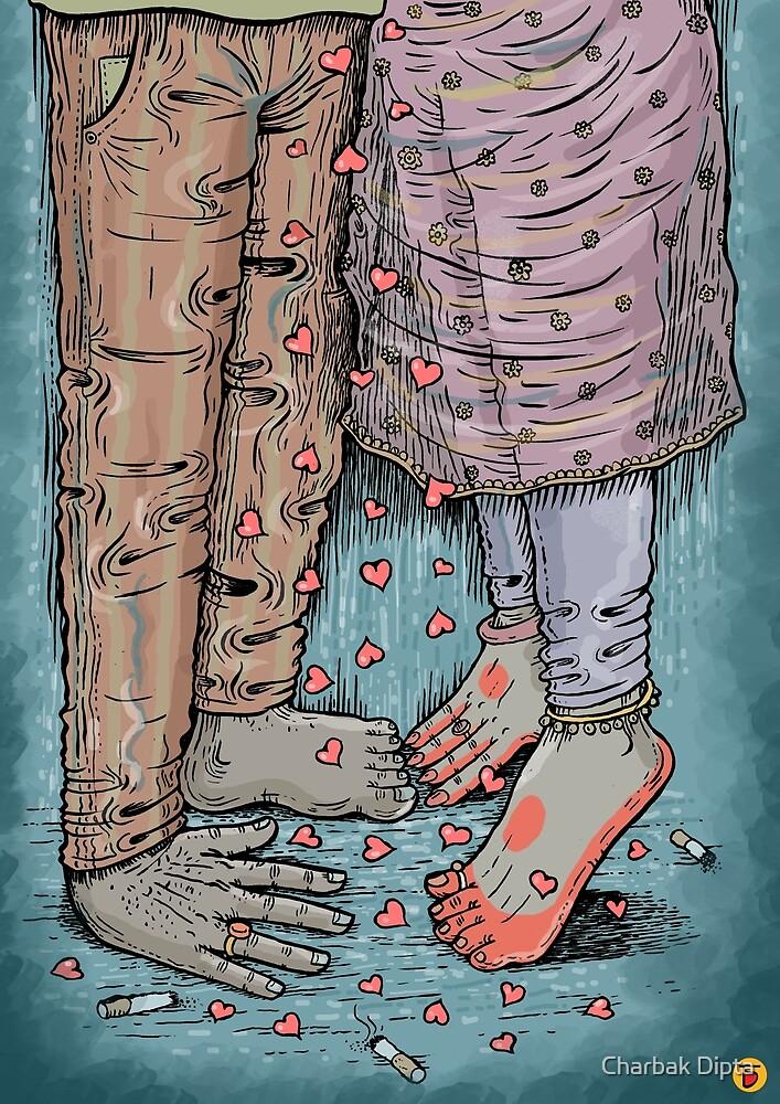Love by Charbak Dipta