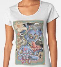 Kaali Women's Premium T-Shirt