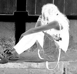 fEelIn' tHe loneliness by Siminaa ;x