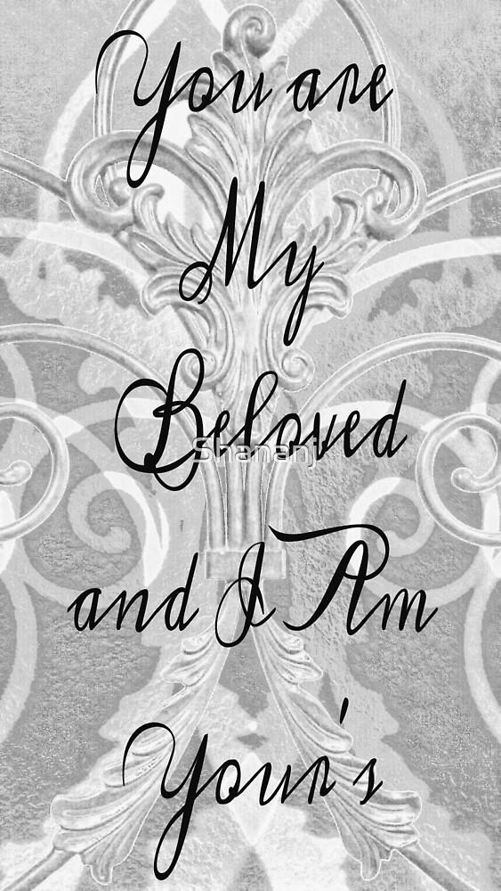 Beloved  by Shananj