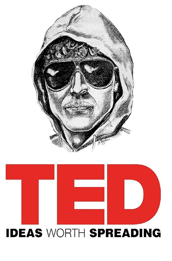 Uncle Ted Shirt by Rodolfo1