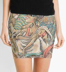 The Adamteaser Mini Skirt
