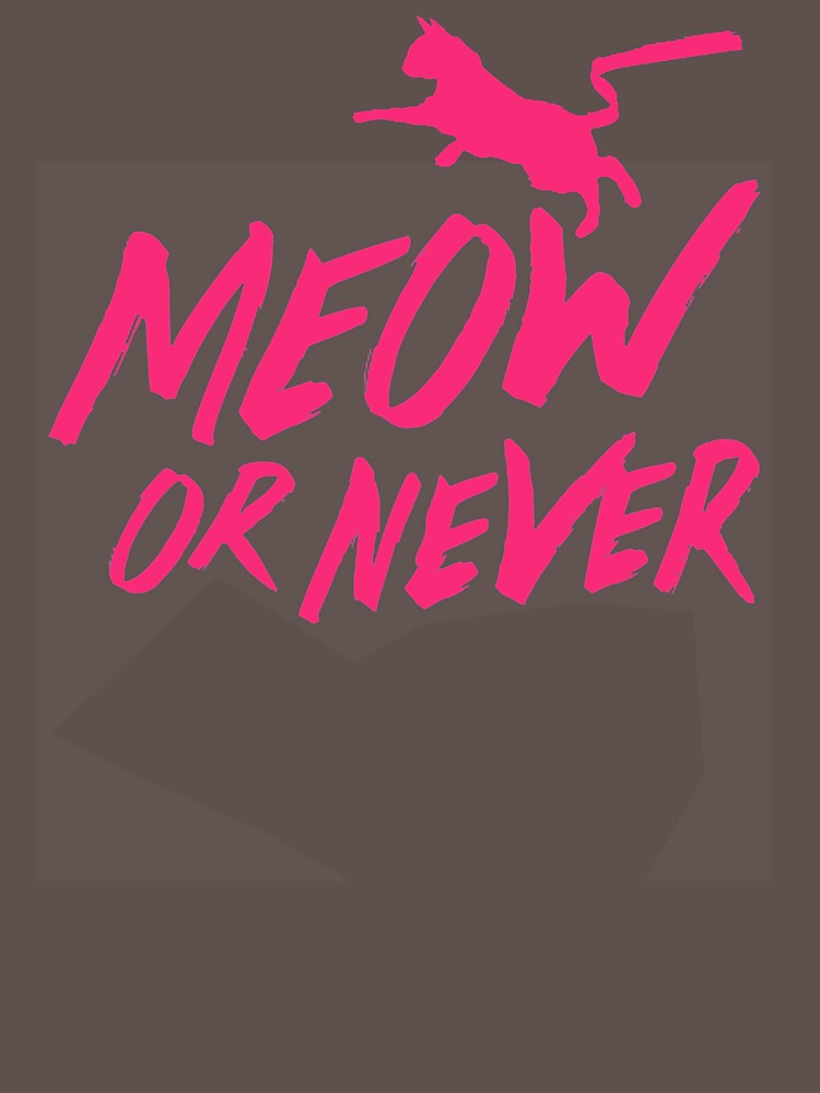 Meow Or Never KU508 Best Product by Diniansia
