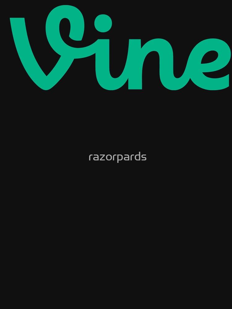 vine by razorpards