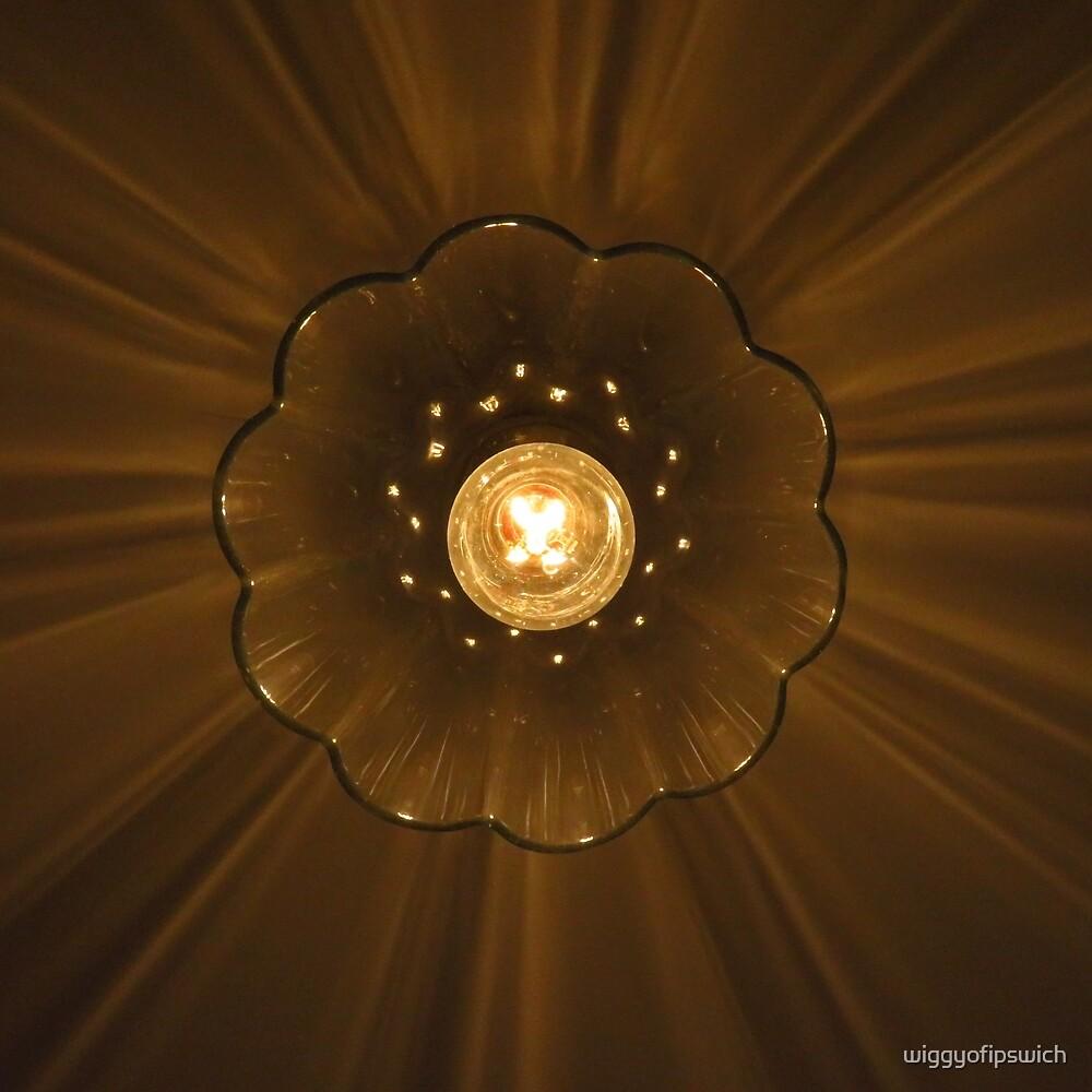 Cafe Light by wiggyofipswich