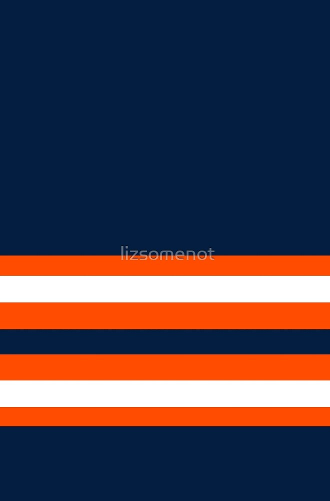 NHL Edmonton Oilers by lizsomenot