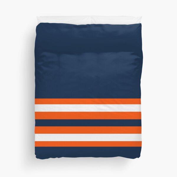 NHL Edmonton Oilers Duvet Cover
