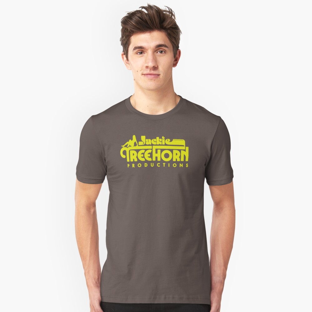 Jackie Tree Horn CP404 Best Product Unisex T-Shirt Front