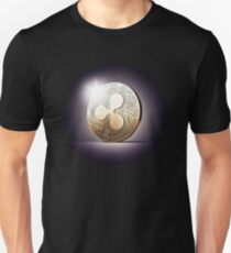 ripple - that could guard you from under Unisex T-Shirt