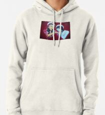 Honouring You Deeply Pullover Hoodie