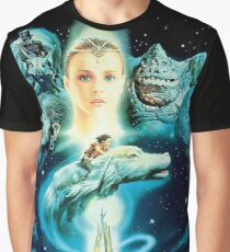 The Neverending Story Graphic T-Shirt
