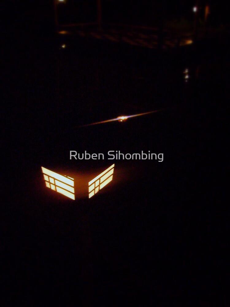 Untitled by Ruben Sihombing