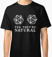 Natural 20s  Classic T-Shirt
