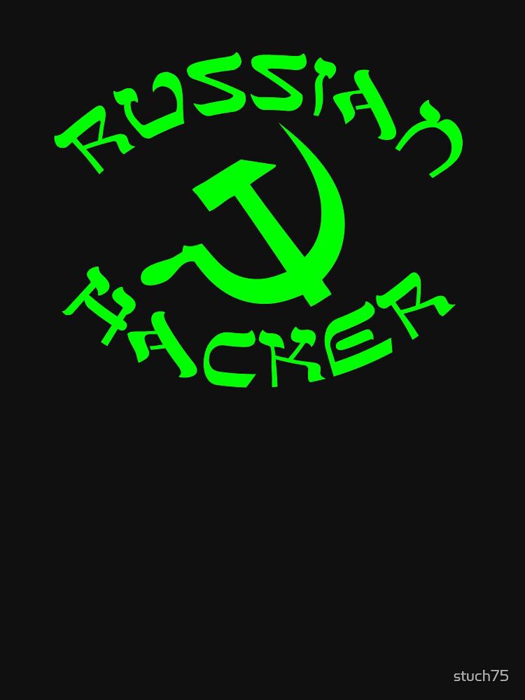Russian Hacker by stuch75