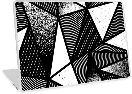 round triangle by Johann Brangeon