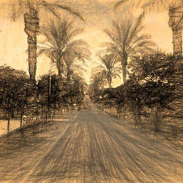 The Raanana Park 2 by nova66