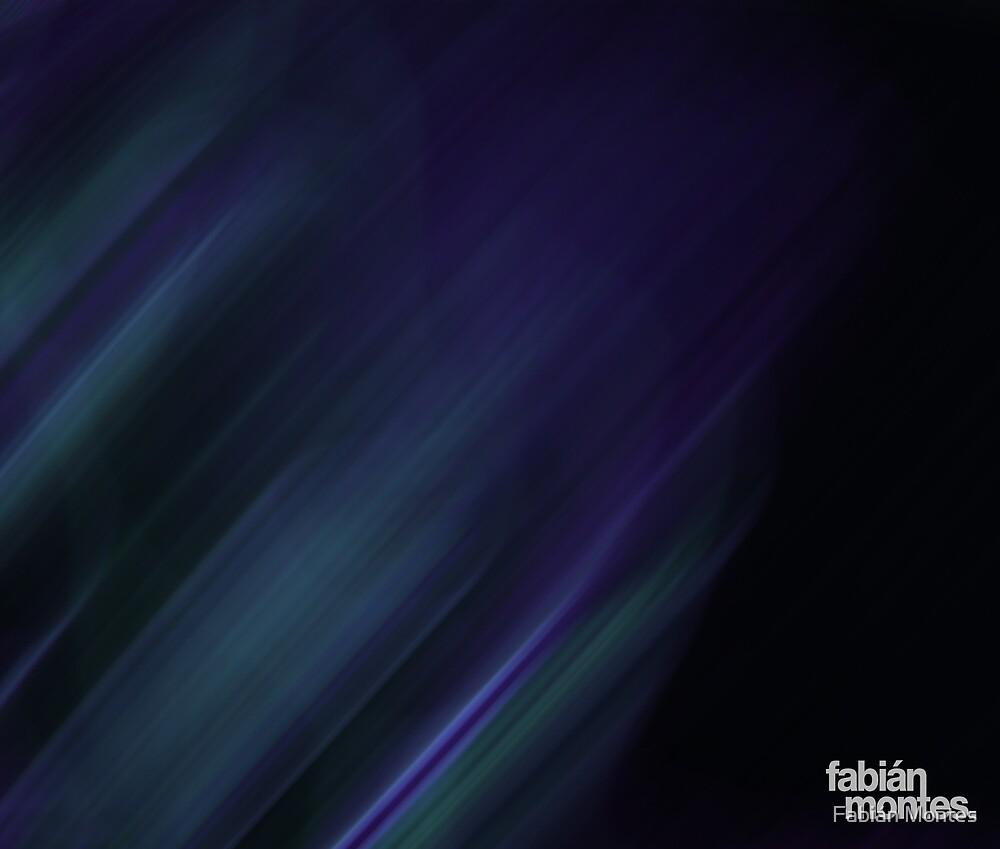 Tremblement by Fabián Montes