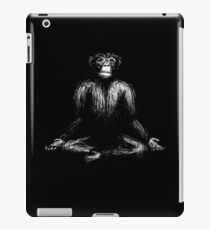 choga tee iPad Case/Skin