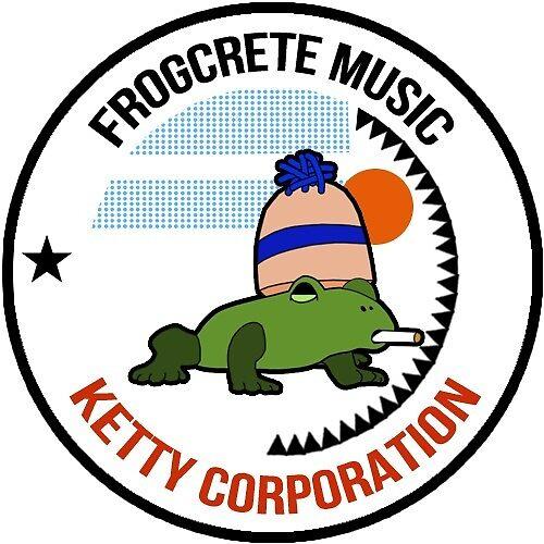 Frogcrete Music by itsmilk
