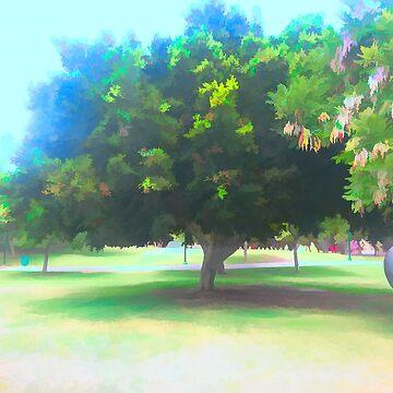 The Raanana Park 6 by nova66