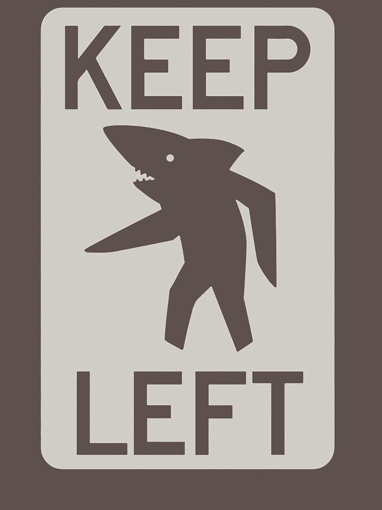 Keep Left HM855 Best Product by Anywalks