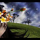 Flower Girl by Devon Mallison