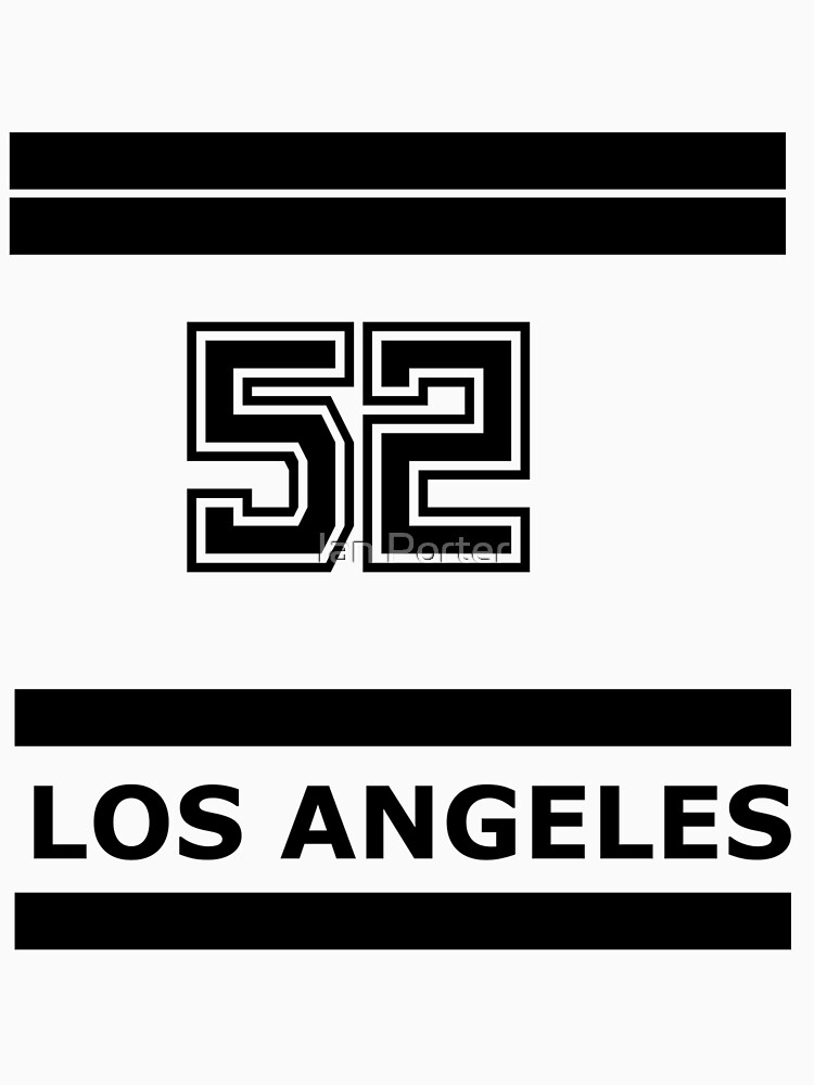 52 Los Angeles by procrest