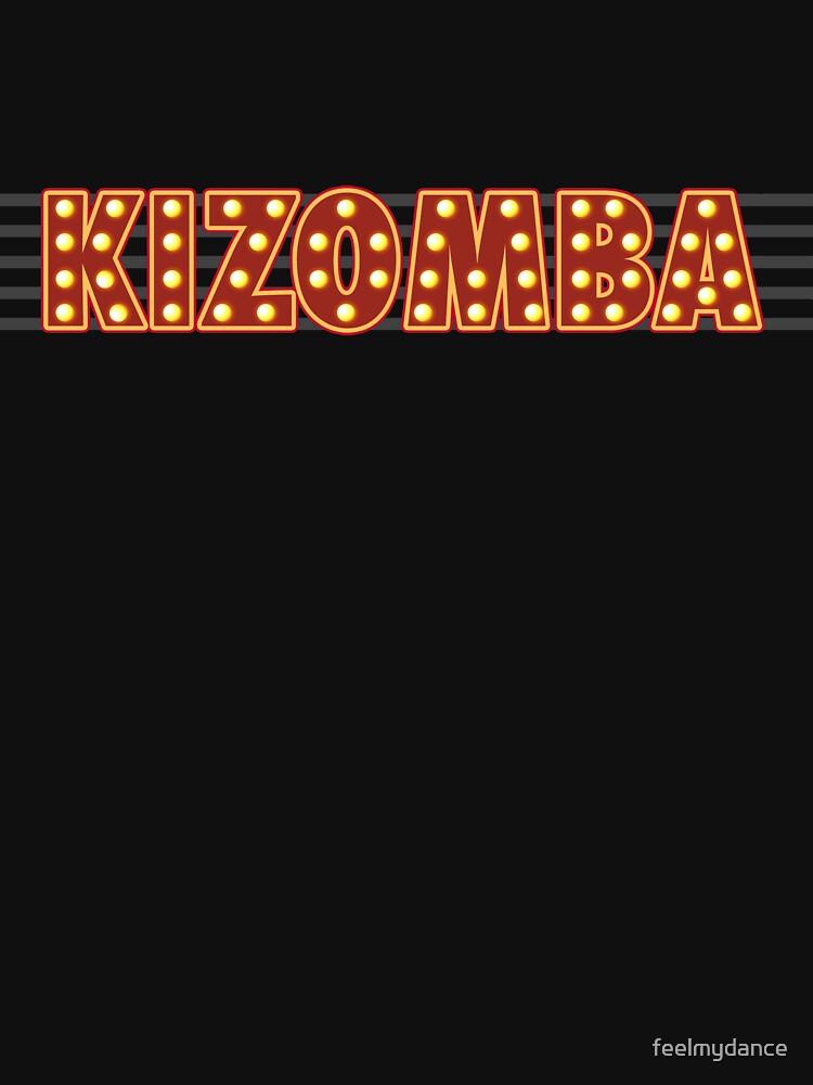 kizomba light by feelmydance