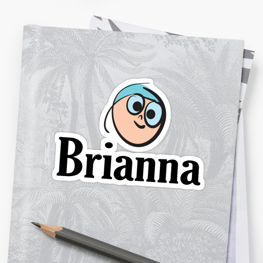 Name Brianna Blue Hair / Inspired by The Color of Money by ProjectX23