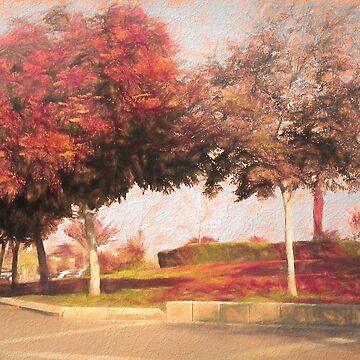 The Raanana Park 9 by nova66