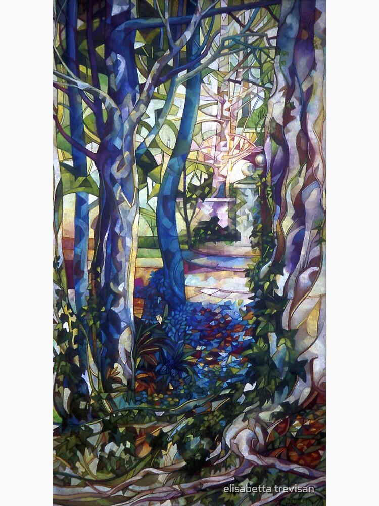 blue garden by betta