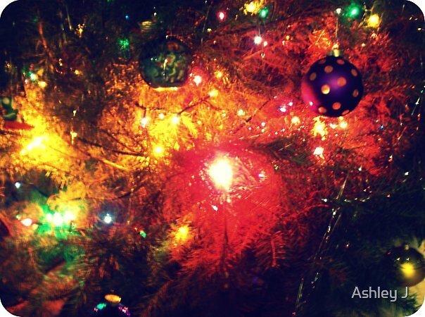 happy xmas! by Ashley J