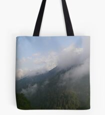 Special Moments Tote Bag