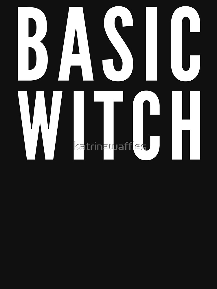 Basic Witch by katrinawaffles
