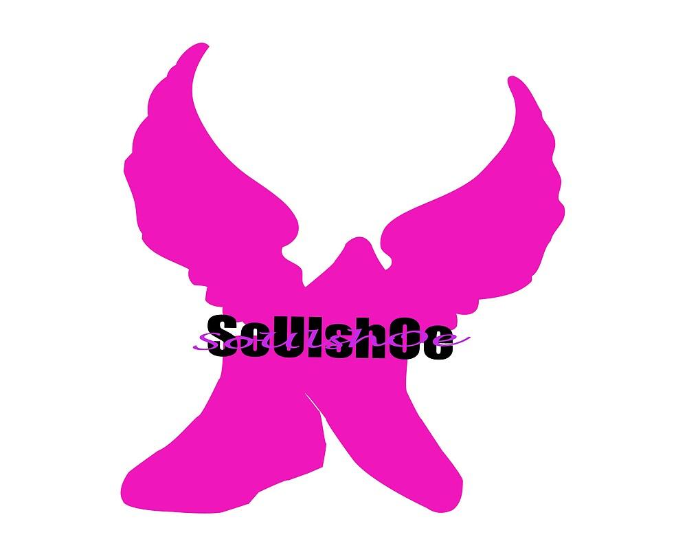 SoulShoes by Jessenia Gonzalez