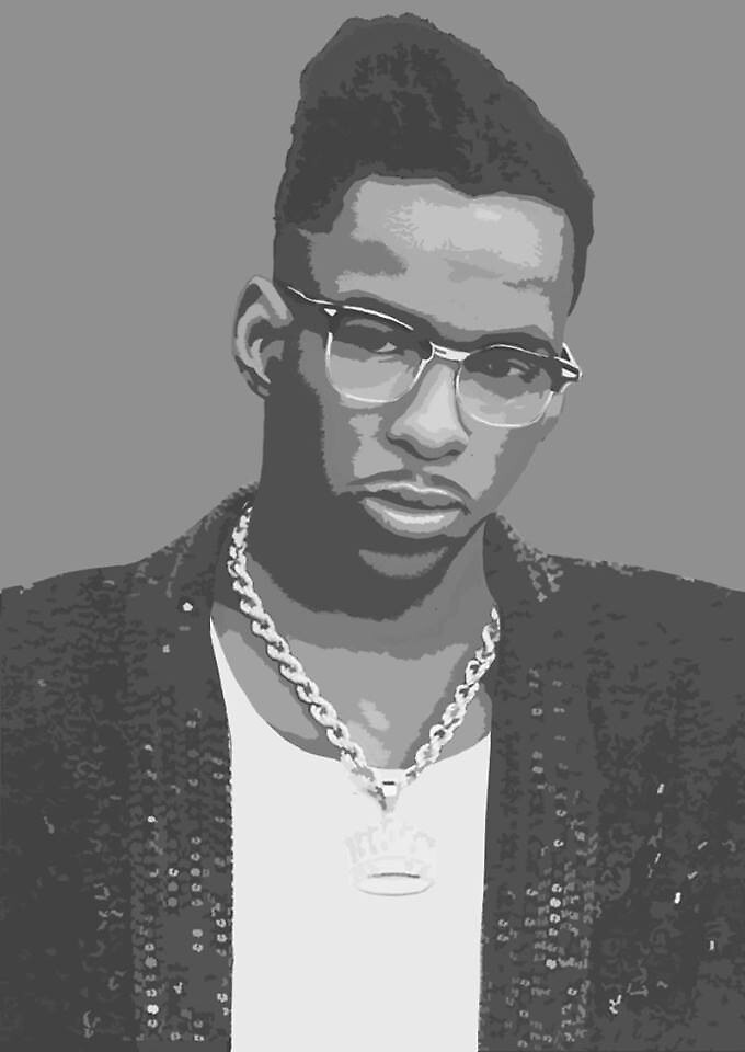 Bobby Brown  by Yolzy