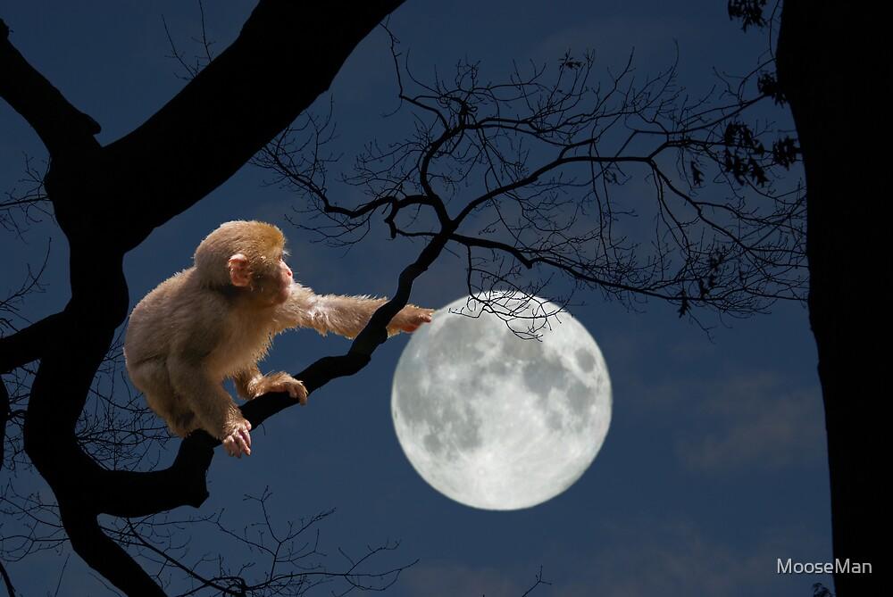 Moon snitcher! by MooseMan