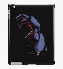 Withered Bonnie iPad Case/Skin