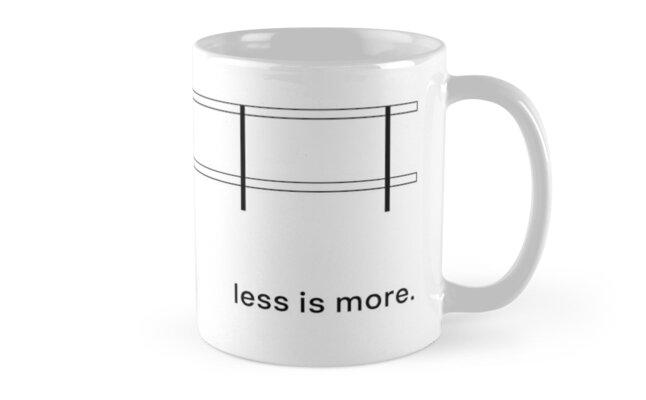 Less is more - Farnsworth House by Tomáš Kovařík