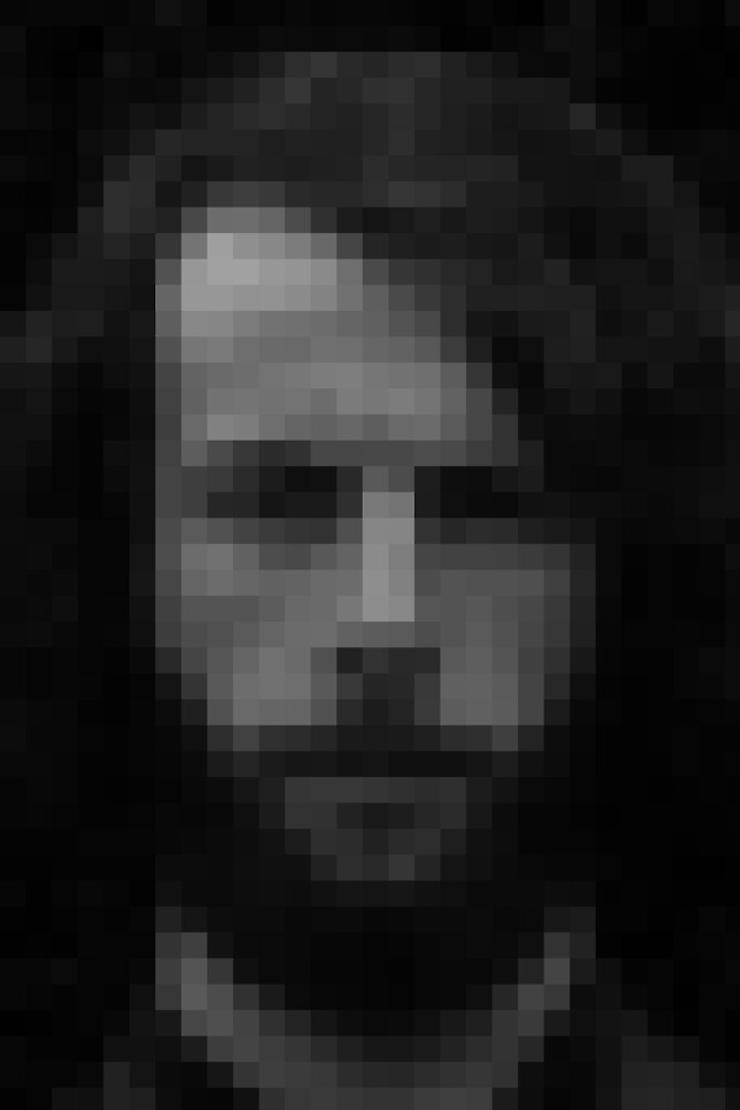 Fuck Off Pete - Pixelation by FuckOffPete