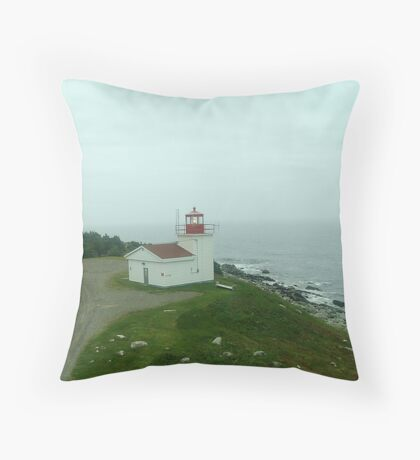Port Bickerton Light Throw Pillow