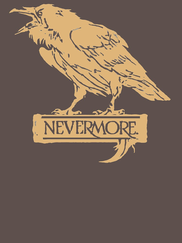 Nevermore QO518 Best Trending by Diniansia