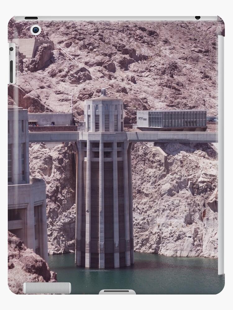 Hoover Dam by Elena Loda