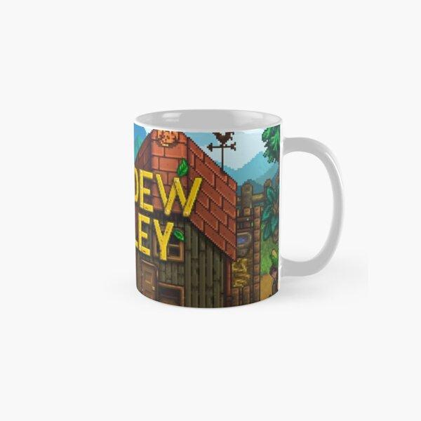 Stardew Valley Mug classique